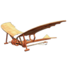 Freeitem Davinci's Flying Machine-icon