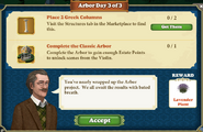 Quest Arbor Day III-Tasks