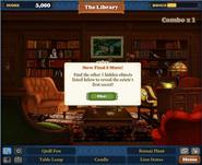 Library Screenshot 2