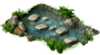 Questitem Stepping Stones Pond-preview