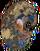 HO CurioS Painter's Palette-icon