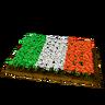 Marketplace Irish Flag-icon