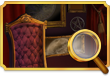 Quest Task Find Seance Parlor-icon
