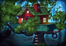 Location Secluded Treehouse-icon