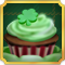 Quest Task Clover Cupcake-icon