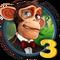 Quest Bubble Safari 3-icon