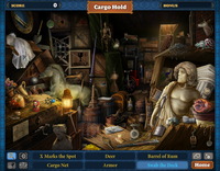 Scene Cargo Hold-Screenshot