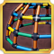 Quest Task Jungle Gym-icon