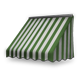 Material Striped Awning-icon