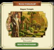 Scene Unlocked Bagan Temple