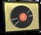 HO CBSNewsroom Vinyl Record-icon