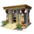 Marketplace Egyptian Temple-icon