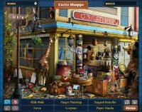 Scene Curio Shoppe-Screenshot