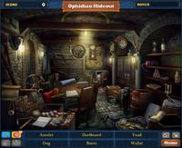 Scene Ophidian Hideout-Screenshot