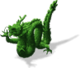 Marketplace Dragon Topiary-icon