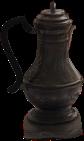 HO BPalace Silver Teapot-icon