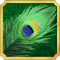 Quest Task Peacock Feather-icon