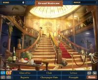 Scene Grand Staircase-Screenshot