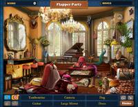 Scene Flapper Party-Screenshot