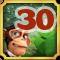 Quest Task bubblesafari level30-icon