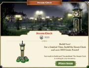 Freeitem Steam Clock-teaser