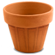 Material Clay Pot-icon