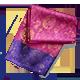 Material Silk Fabric-icon