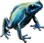 HO ConqC Poisonous Frog-icon