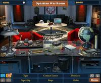 Scene Ophidian War Room-Screenshot