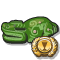 Quest Task Trophy Jade Crocodile-icon