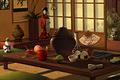 Scene Geisha Teahouse-icon