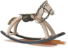 HO TsRoom Broken Rocking Horse repaired-icon