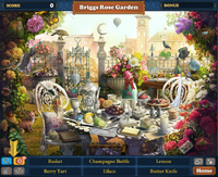 Scene Briggs Rose Garden-Screenshot