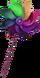 HO FloristS Pinwheel-icon