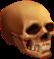 HO SeanceP Human Skull-icon