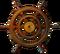 HO TitanicDeparture Ship's Wheel-icon