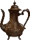 HO SeanceP Tea Pot-icon