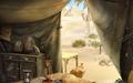 Scene Excavator's Tent-icon