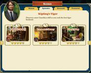 Tab Episodes-Kipling's Tiger