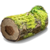 Material Mossy Log-icon