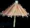 HO Beach Umbrella-icon