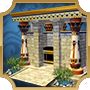 Share Egyptian Temple-feed
