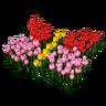 Questitem Butterfly Garden-icon