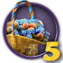 Quest A Basket Case-Part One 5-icon