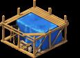 Freeitem Steam Clock-construction