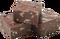 HO CandyS Fudge-icon