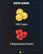 FastFind Rewards Increased