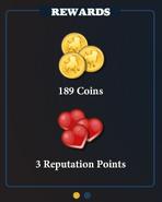 FastFind Rewards Increased
