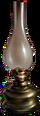 HO PanCreek Unlit Oil Lamp-icon
