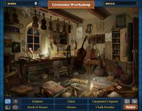 Scene Cremona Workshop-Screenshot